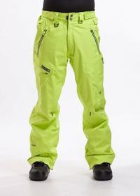Nugget Spodnie - Origin Pants D Safety Yellow (94)