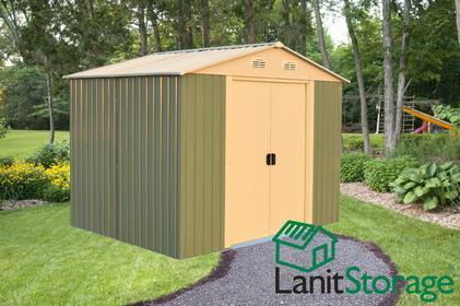 LanitPlast LanitStorage 10x10 9,05 m2