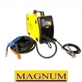 Magnum MIG200MMA/TIG