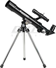 Celestron Teleskop PowerSeeker 40AZ Table Top (21007) D
