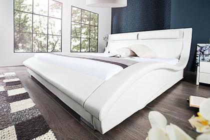 Interior Łóżko Monako 180x200cm biały