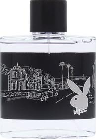 Playboy Hollywood Woda toaletowa 100ml