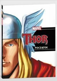 Praca zbiorowa Thor. Początek