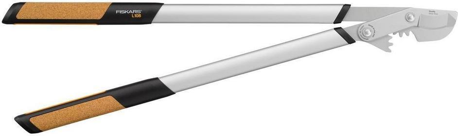 FISKARS Sekator dźwigniowy nożycowy Quantum (L) - L108 (112630)
