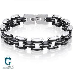 Charm Jewelry Bransoleta męska BM-019