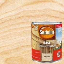 Sadolin Base Impregnat do drewna 5L
