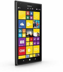 Nokia Lumia 1520 Czarny