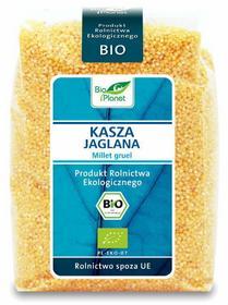 Bio Planet Kasza Jaglana 400g - - EKOlogiczna