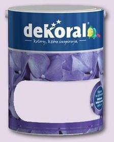 Dekoral Akrylit W - Wrzosowy pastelowy 2.5L 000941