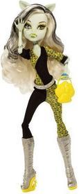 Mattel Monster High - Upiorne połączenie Frankie Stein CBP35
