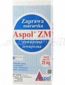 Zaprawa murarska ASPOL ZM 25kg ZAMU02