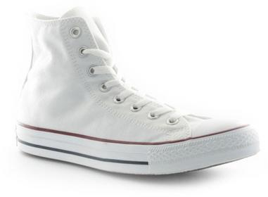 Converse Chuck Taylor All Star Hi M7650 biały