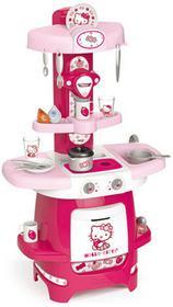Smoby Stylowa Kuchnia Cooky Hello Kitty 24087