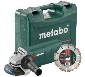 Metabo W750