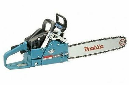 Makita DCS520-38