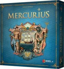 Rebel Mercurius