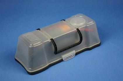 Start Pompka nożna z manometrem ciśnieniomierzem TRAPER