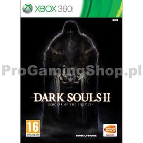 Dark Souls 2: Scholar of the First Sin Xbox 360