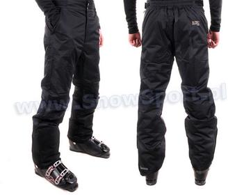 4F Spodnie damskie Sport REDS 2010
