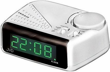 JVD budzik elektroniczny SB66.2