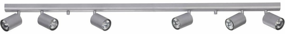 Nowodvorski plafon sufitowy 6pł EYE 6608