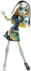 Mattel Monster High Upiorna Kawiarnia Frankie Stein BHN04