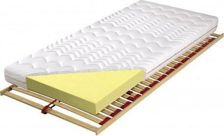 M&K Foam Materac Junior 10 - Salon firmowy Koło