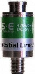 Wzmacniacz antenowy DSE TLA-110 10dB 5V