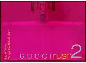 Gucci Rush 2 woda toaletowa 30ml