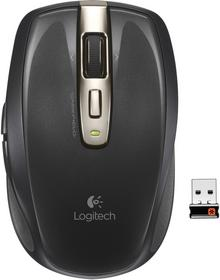 Logitech Anywhere MX Mouse Refresh