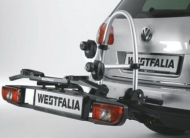 WESTFALIA BC 60 platforma na rowery