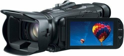 Canon HF G30