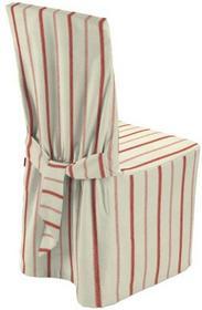 Dekoria Sukienka na krzesło 45x94 129-15, 45x94