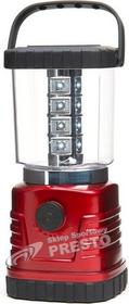 Mactronic Lampa campingowa MC-16A Falcon Eye - czerwony 108736