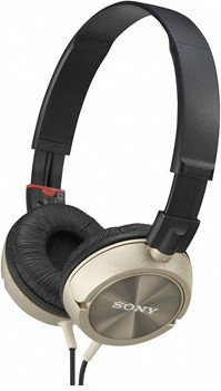 Sony MDR-ZX 300