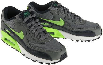 Nike Obuwie sportowe chłopięce Air Max 90 Mesh