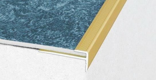Effector C23- Profil Kątownikowy do wykładzin i dywanów - Największy wybór koloró