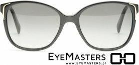 Prada Okulary przeciwsłoneczne czarny 0PR 01OS