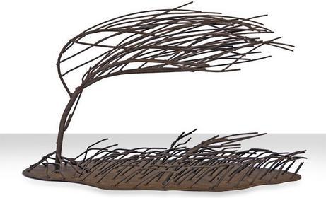 MartGlass Collection Figurka - Drzewko 2462