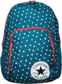 Converse ALL IN II Plecak sc blue micro star dot print 410851