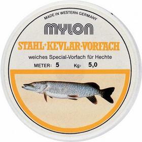 Exori Fishing Przypon kewlarowy 5kg 5m