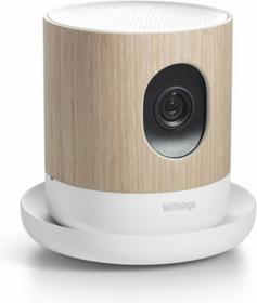 Withings Home - kamera HD z czujnikami jakości powietrza