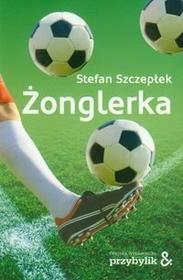 Stefan Szczepłek Żonglerka