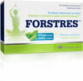 Olimp Forstres 30 szt.