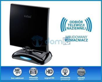 Meliconi s.p.a. Antena wewnętrzna pokojowa Meliconi AT 49 LTE HD