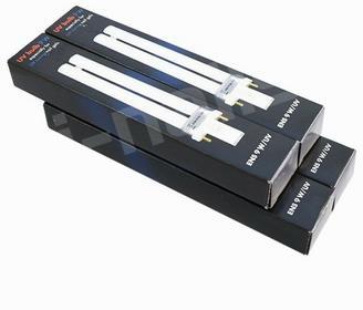 Żarówka ENS 9W do lamp UV (I) - niemiecka - KOMPLET 4szt!
