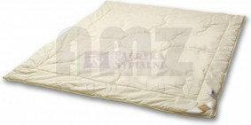 AMZ kołdry Poduszki Kolekcja POLYCOTTON - kołdra letnia włókno DREAMFILL