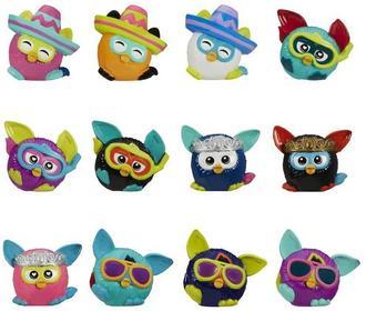 Hasbro Furbisie Zabawka interaktywna torebka niespodzianka