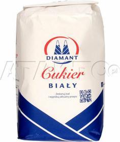 Cukier sypki 1kg biały ZL1000