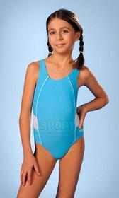gWINNER Strój kąpielowy, jednoczęściowy, dziecięcy BRITTA 2 kolory